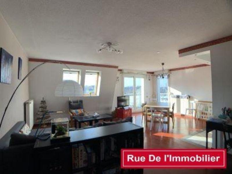 Location appartement Haguenau 840€ CC - Photo 1