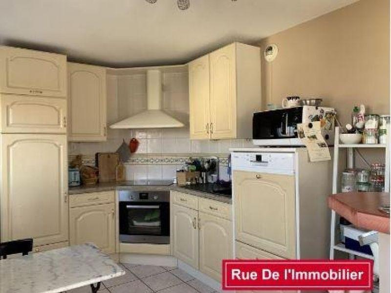 Location appartement Haguenau 840€ CC - Photo 3
