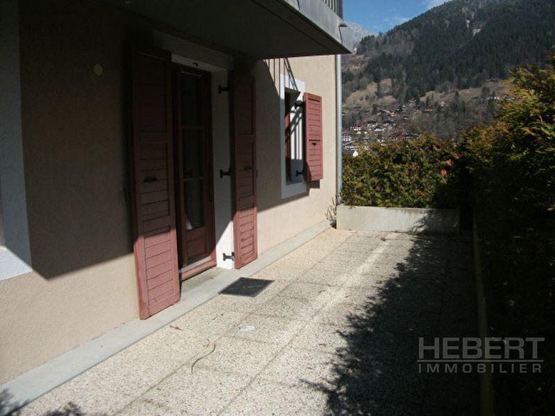 Location appartement Saint gervais les bains 820€ CC - Photo 3