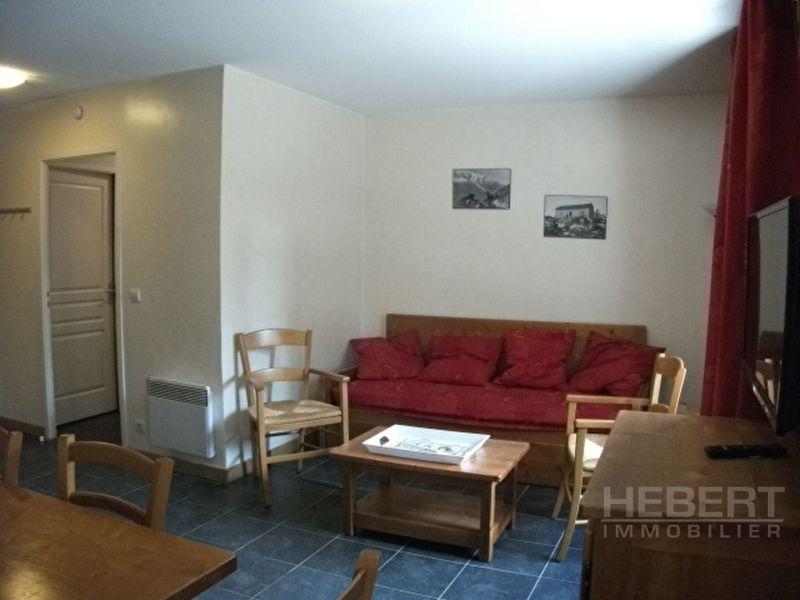 Location appartement Saint gervais les bains 820€ CC - Photo 7