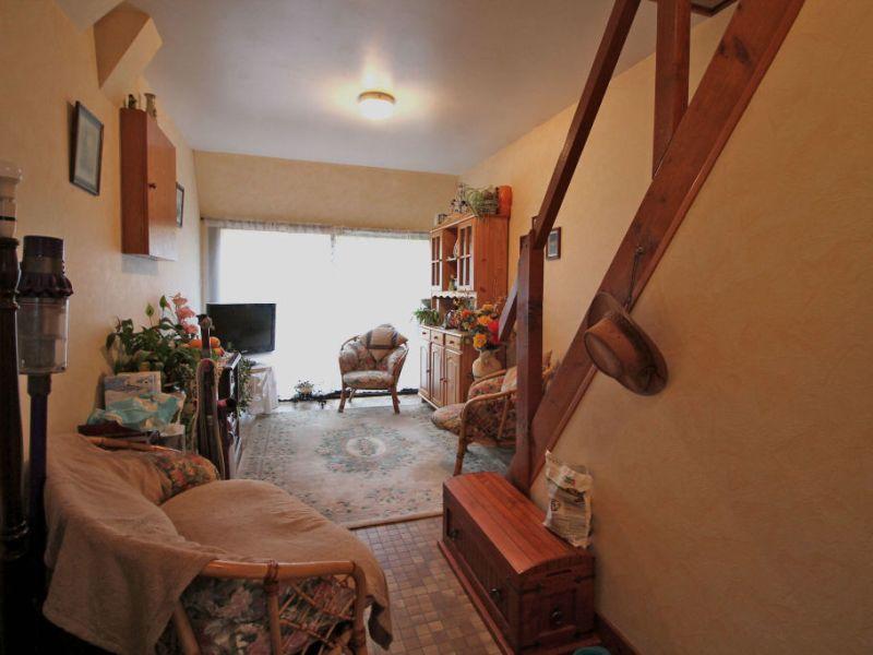 Vente maison / villa La chartre sur le loir 182750€ - Photo 8
