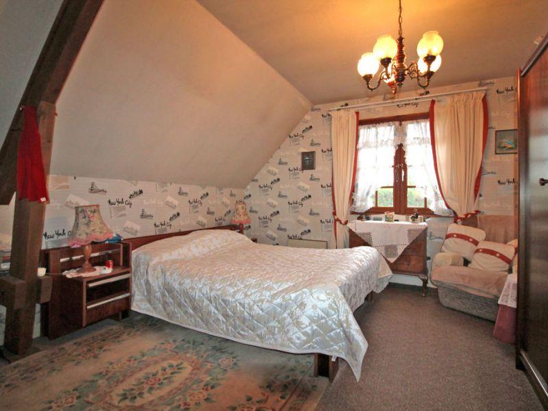 Vente maison / villa La chartre sur le loir 182750€ - Photo 13