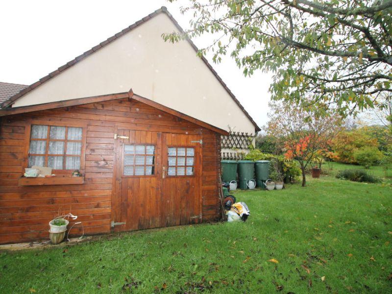 Vente maison / villa La chartre sur le loir 182750€ - Photo 17