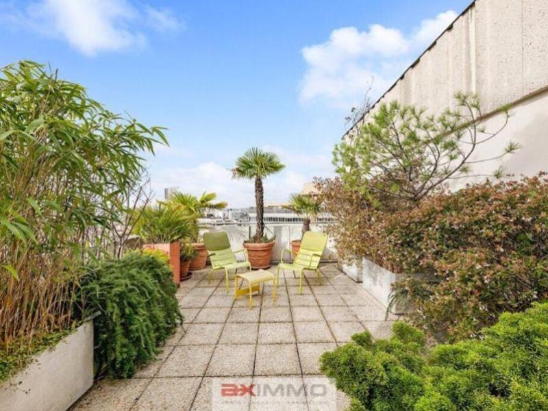 Sale apartment Paris 20 1690000€ - Picture 1