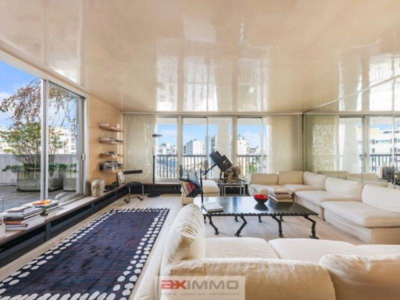 Sale apartment Paris 20 1690000€ - Picture 2