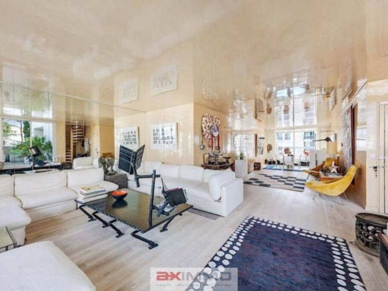 Sale apartment Paris 20 1690000€ - Picture 3