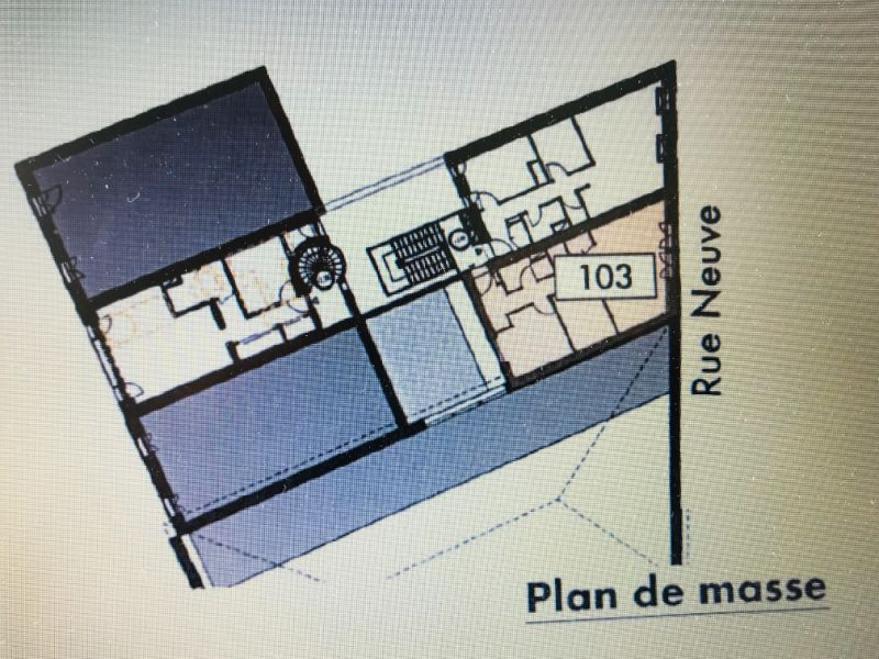 Vente appartement Dax 154 700€ - Photo 2