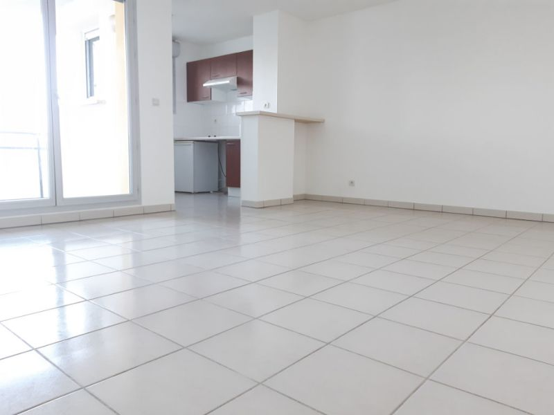 Rental apartment Colomiers 579€ CC - Picture 2