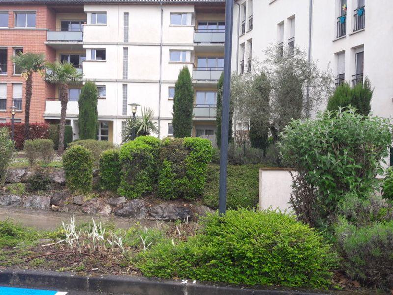Rental apartment Colomiers 579€ CC - Picture 7