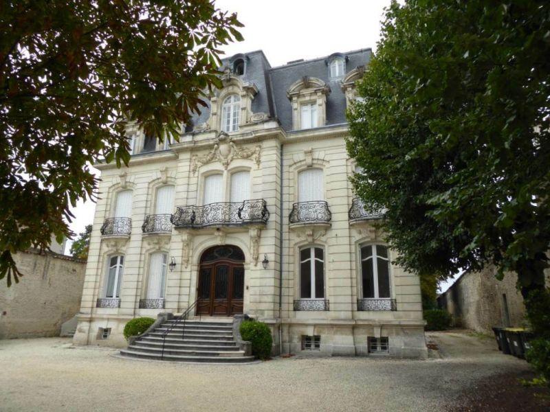 Sale apartment Cognac 138840€ - Picture 1