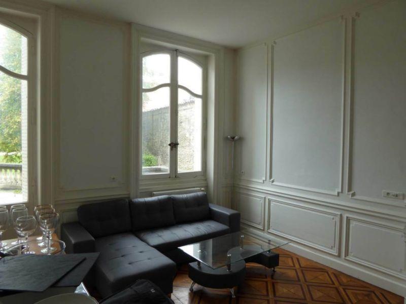Sale apartment Cognac 138840€ - Picture 2