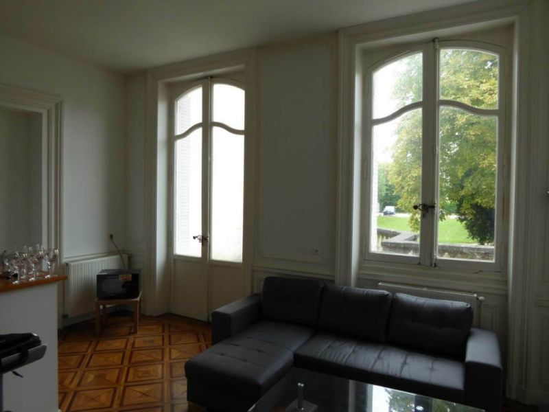 Sale apartment Cognac 138840€ - Picture 3