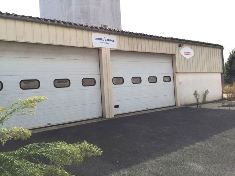 Sale empty room/storage Jarnac 86000€ - Picture 2