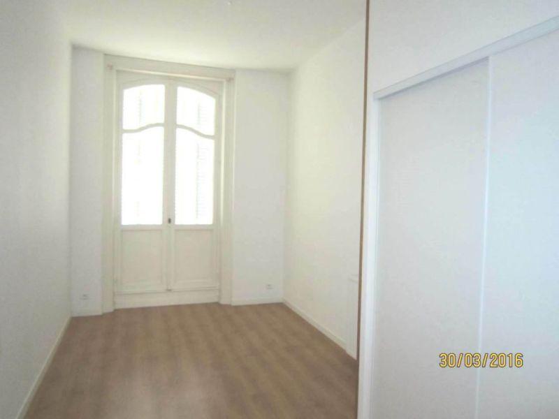 Sale apartment Cognac 130000€ - Picture 4