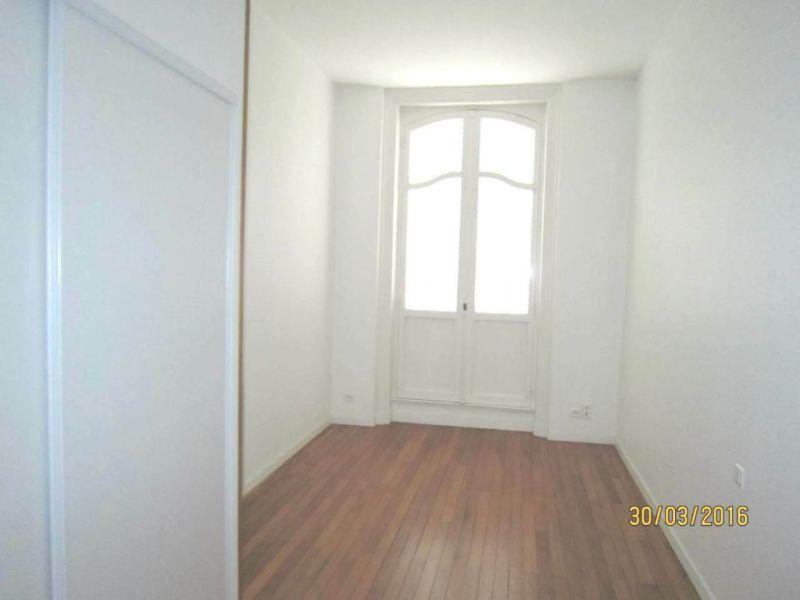 Sale apartment Cognac 130000€ - Picture 5