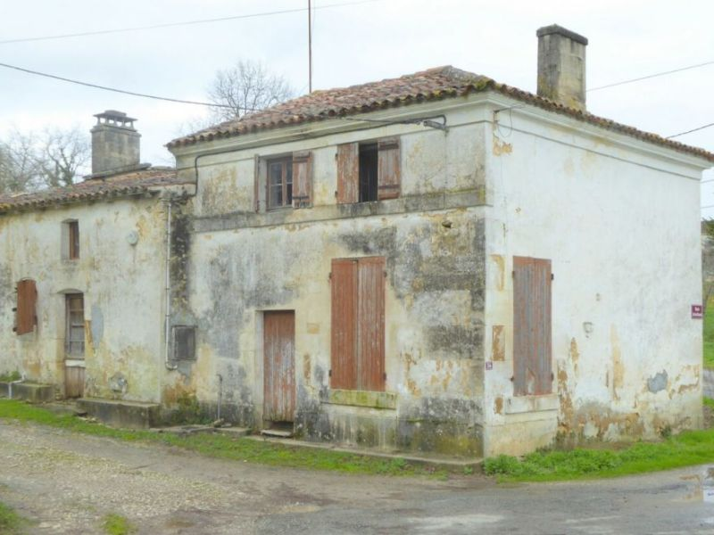 Villars-les-bois - 7 pièce(s) - 190 m2