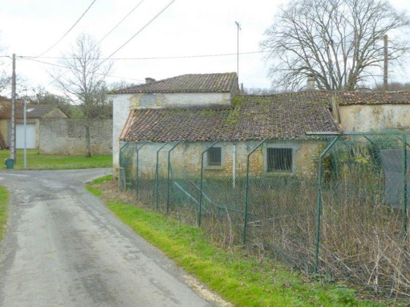Vente maison / villa Villars-les-bois 27375€ - Photo 7