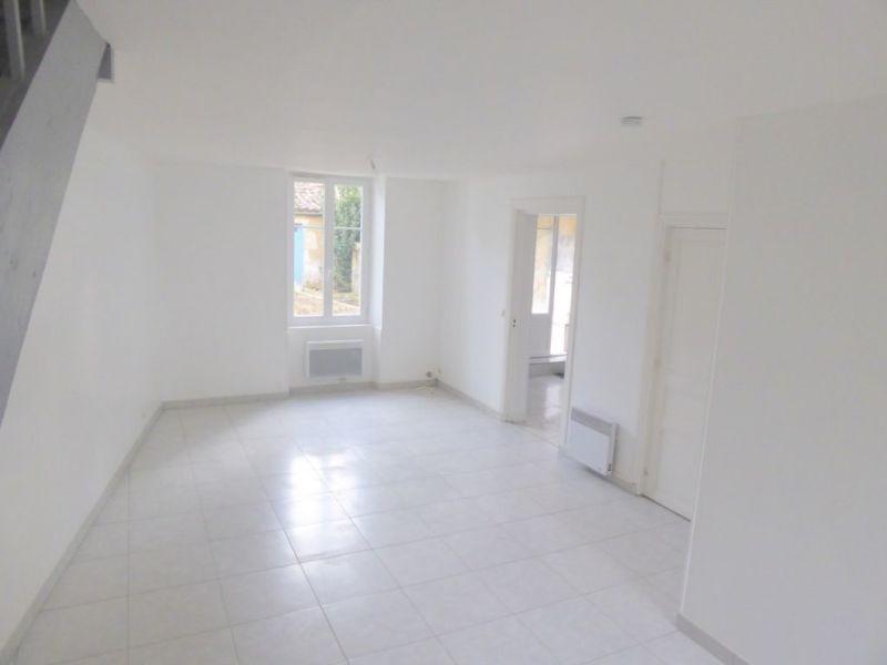 Vente maison / villa Burie 112140€ - Photo 3