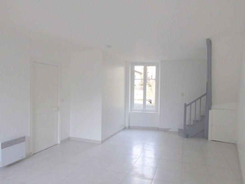 Vente maison / villa Burie 112140€ - Photo 4