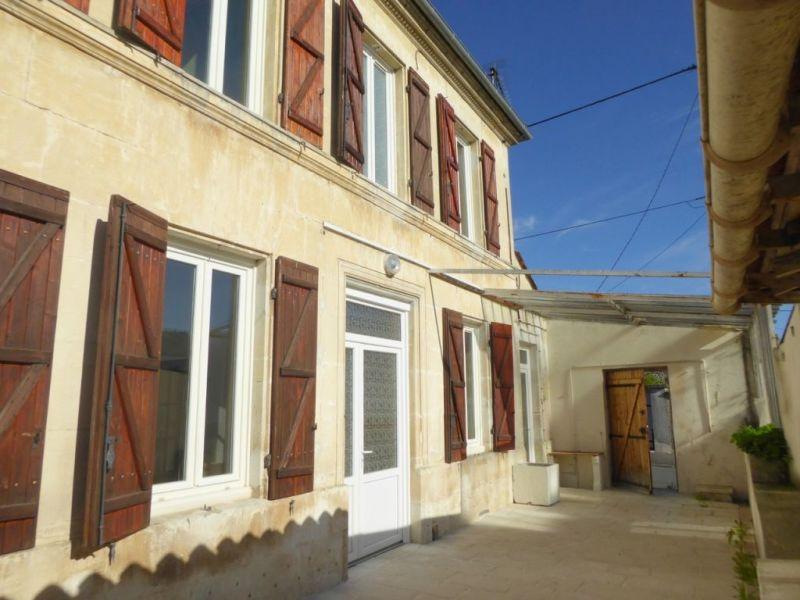 Vente maison / villa Cognac 170000€ - Photo 1