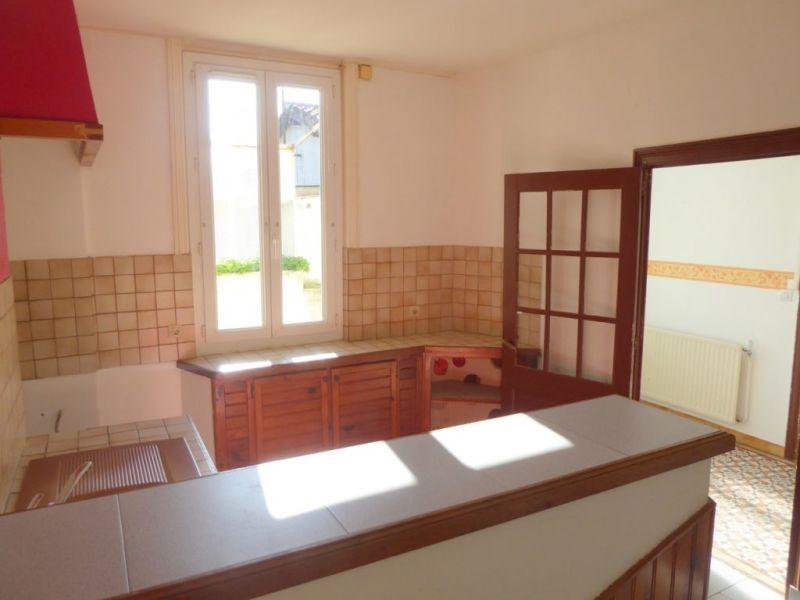 Vente maison / villa Cognac 170000€ - Photo 2