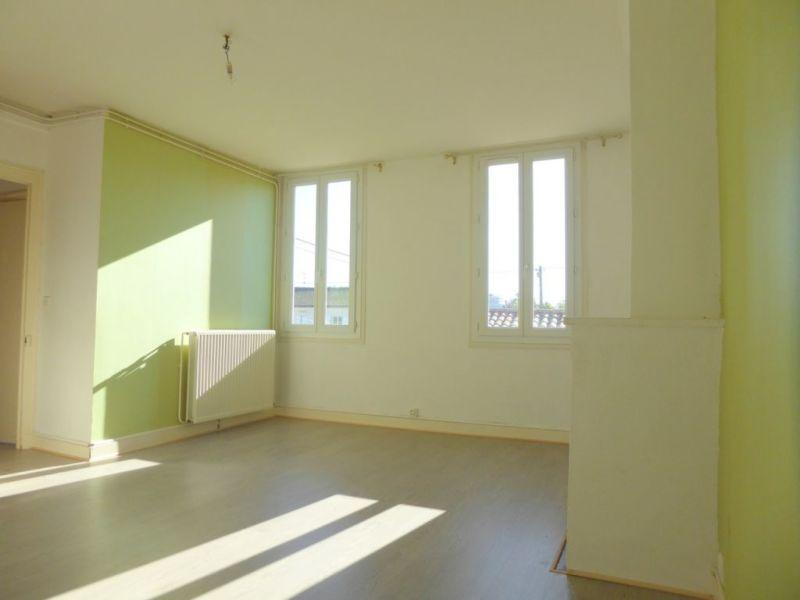 Vente maison / villa Cognac 170000€ - Photo 9