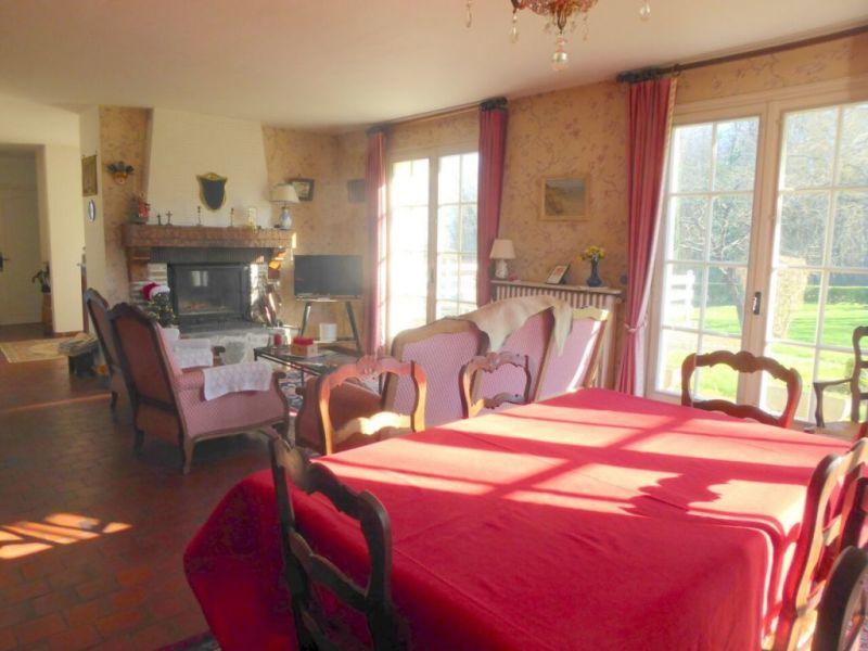 Sale house / villa Saint-brice 232760€ - Picture 2