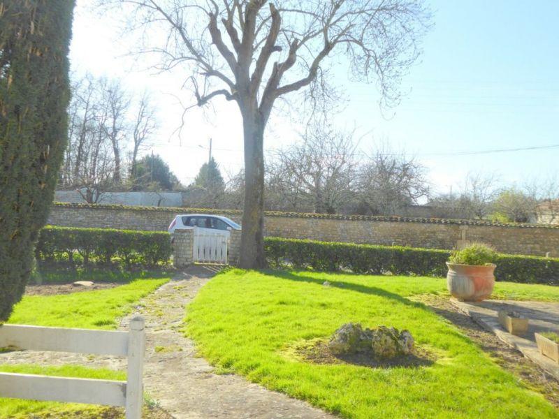 Sale house / villa Saint-brice 232760€ - Picture 3