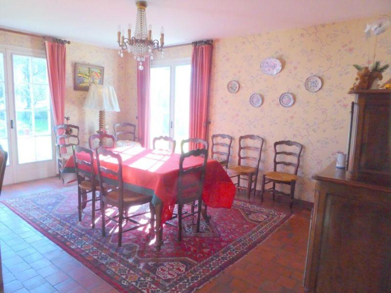 Sale house / villa Saint-brice 232760€ - Picture 5