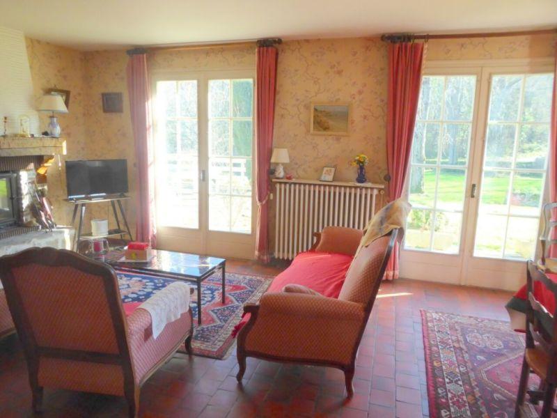Sale house / villa Saint-brice 232760€ - Picture 6
