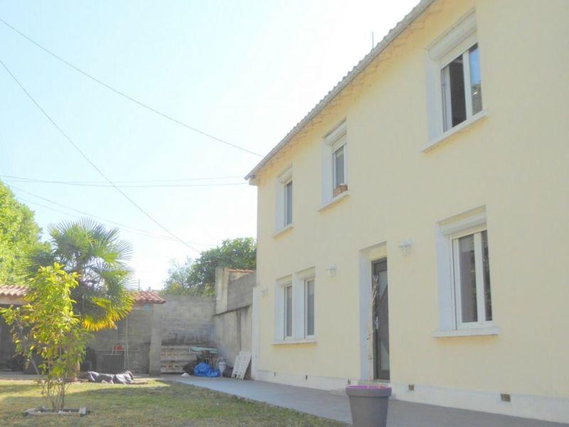 Vente maison / villa Cognac 176000€ - Photo 1