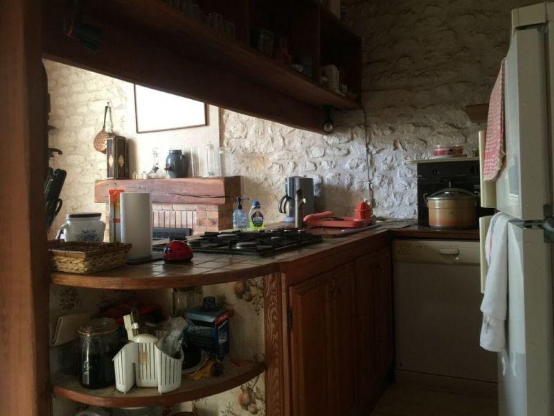 Sale house / villa Brives-sur-charente 96750€ - Picture 4