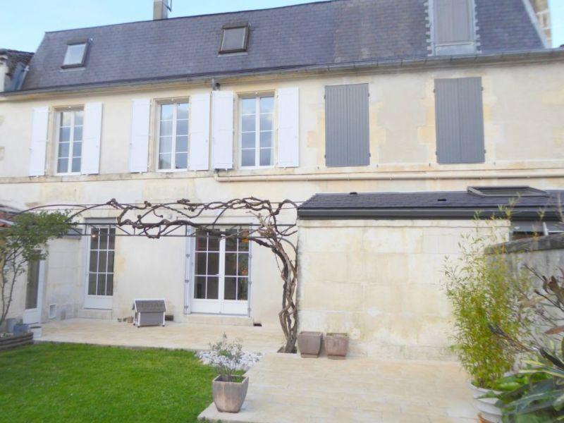 Vente maison / villa Cognac 369000€ - Photo 1