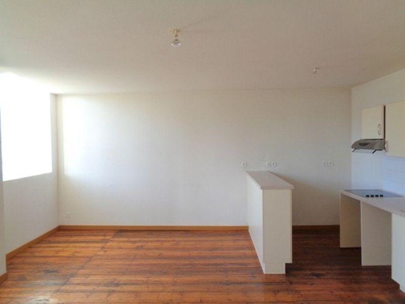 Vente appartement Cognac 74520€ - Photo 1
