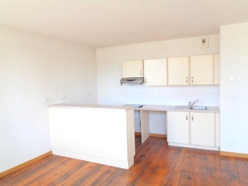 Vente appartement Cognac 74520€ - Photo 2