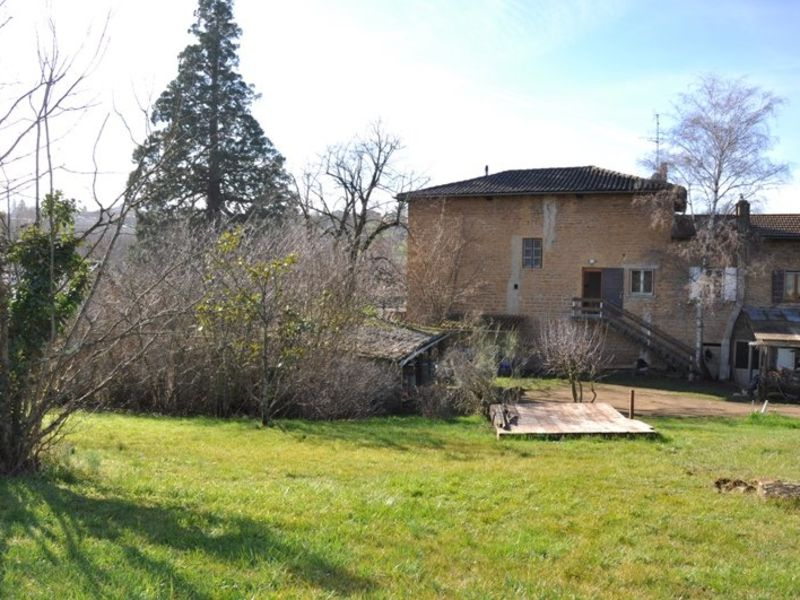 Vente maison / villa Pouilly le monial 299 000€ - Photo 1