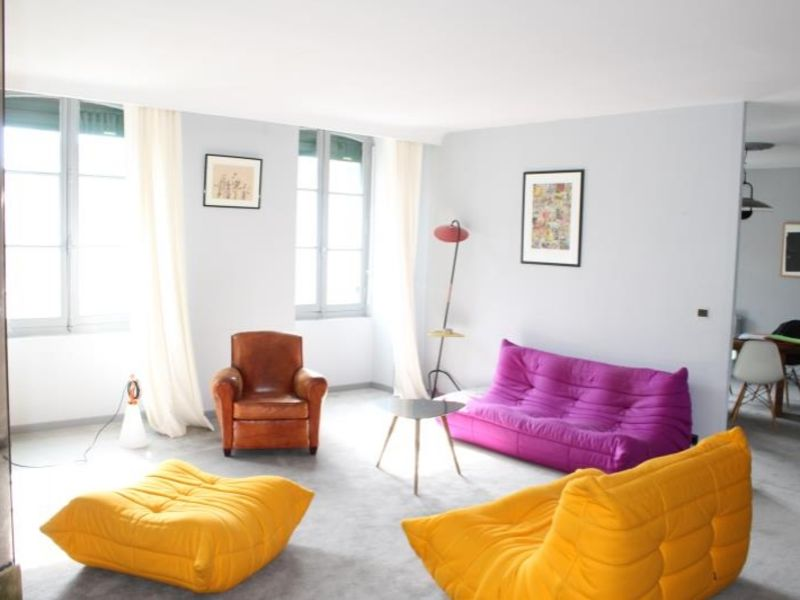 Sale apartment Pau 296 000€ - Picture 1