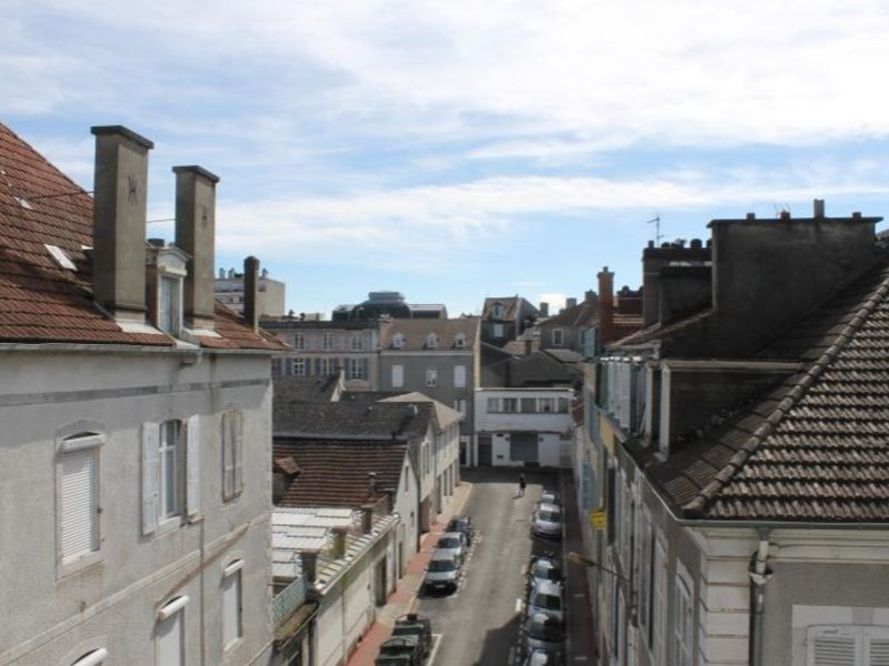 Sale apartment Pau 296 000€ - Picture 6