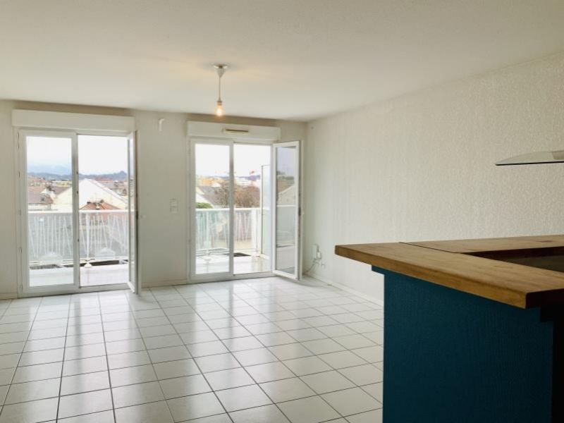Vente appartement Pau 244 000€ - Photo 2