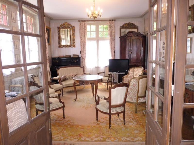Vente maison / villa Mourenx 540000€ - Photo 3