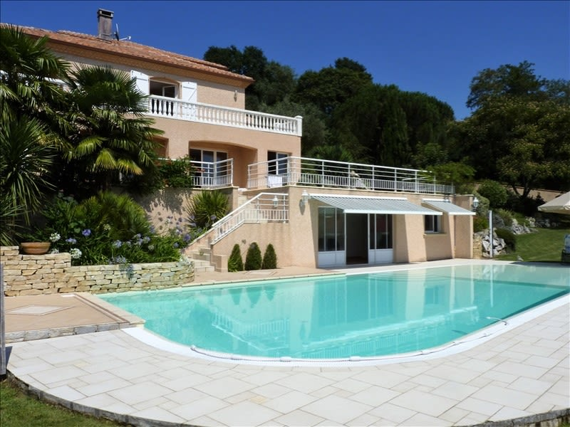 Sale house / villa Pau 695 000€ - Picture 1