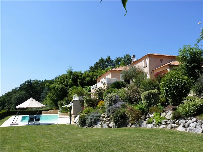 Sale house / villa Pau 695 000€ - Picture 2