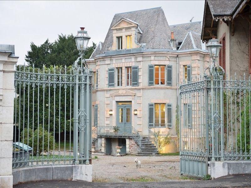 Sale house / villa Lourdes 609000€ - Picture 1