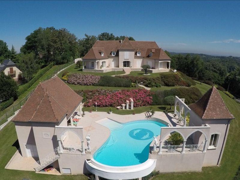 Sale house / villa Pau 990000€ - Picture 1