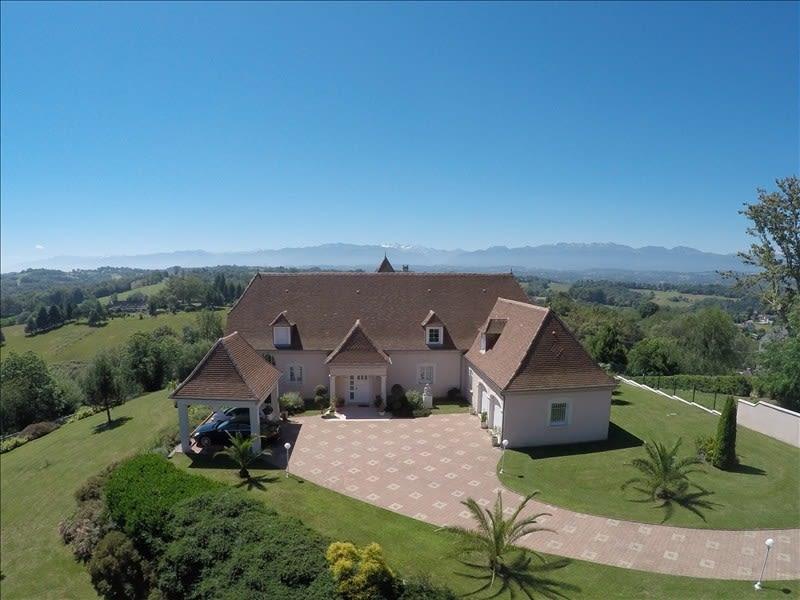 Sale house / villa Pau 990000€ - Picture 2