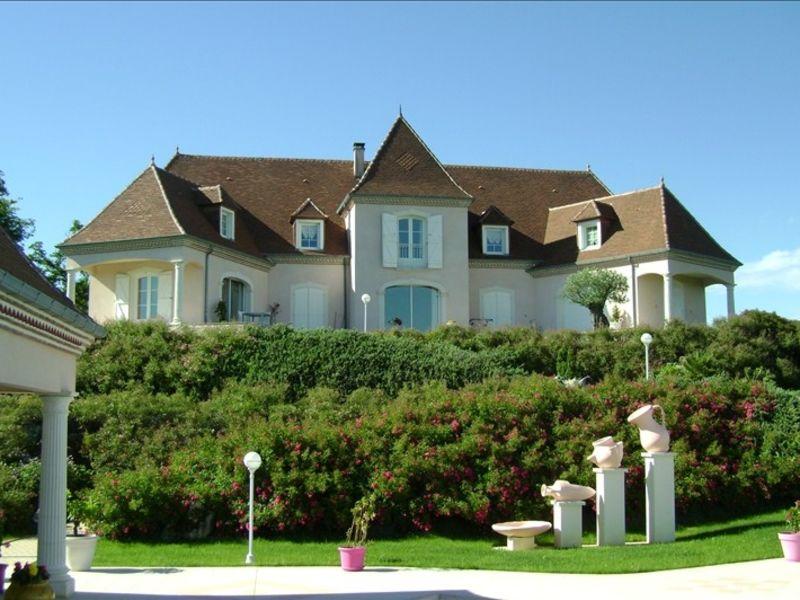 Sale house / villa Pau 990000€ - Picture 3