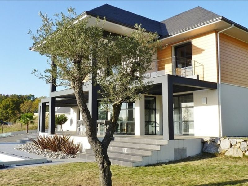 Deluxe sale house / villa Pau 682 000€ - Picture 2