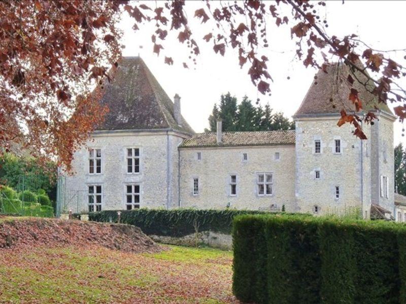 Vente maison / villa Marmande 3150000€ - Photo 1