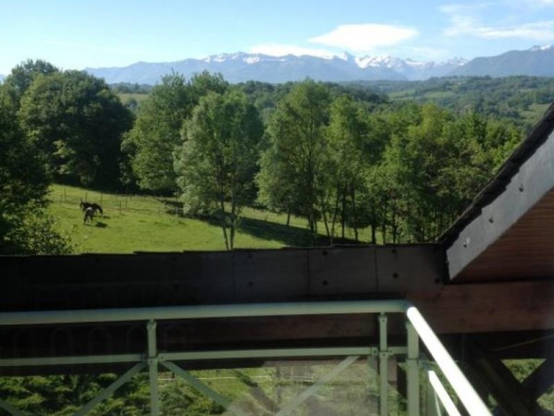 Vente maison / villa Gan 950000€ - Photo 10