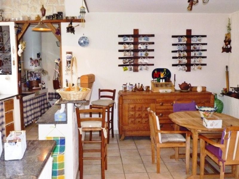 Vente maison / villa Garlin 335000€ - Photo 4